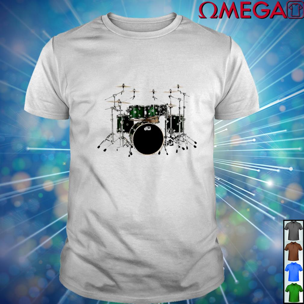 Drum Music is Life T-shirt