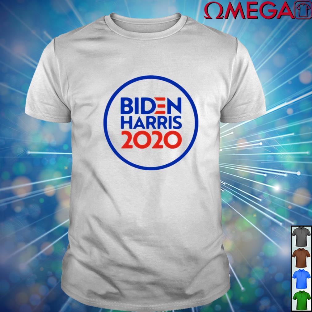 Joe Biden Kamala Harris 2020 Vice President Shirt Hoodie Sweater Long Sleeve And Tank Top